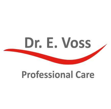 Dr.E.Voss-professional-care Logo