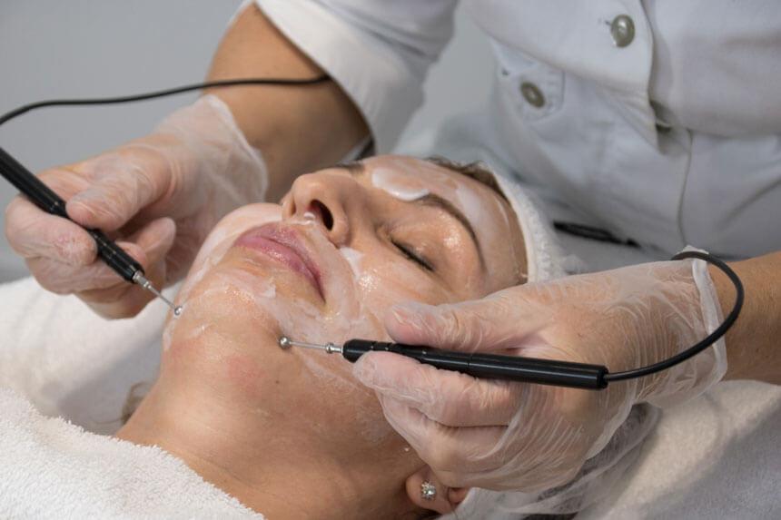 Mesopration Behandlung