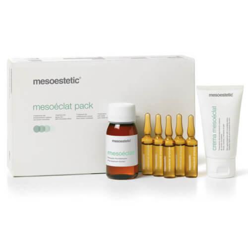 mesoestetic mesoeclat pack