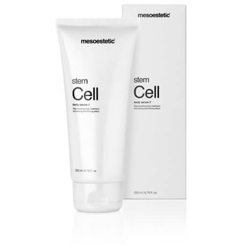 mesoestetic stem Cell body serum
