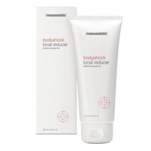 mesoestetic bodyshock local reducer