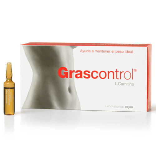 mesoestetic Grascontrol L-Carnitine