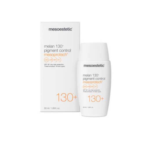 mesoestetic mesoprotech 130+ pigment control