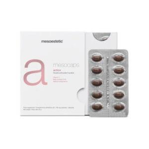 mesoestetic mesocaps-antitox
