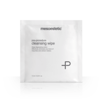 mesoestetic pre-procedure-cleansing-wipe