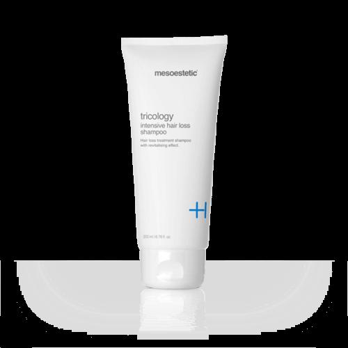 mesoestetic tricology hair loss shampoo