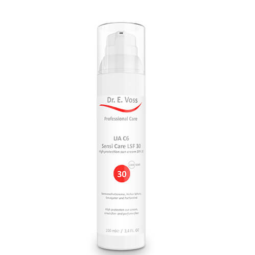 Dr. E. Voss Sensi Care LSF30 100ml