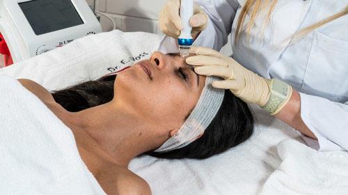 BeautyClean Behandlung