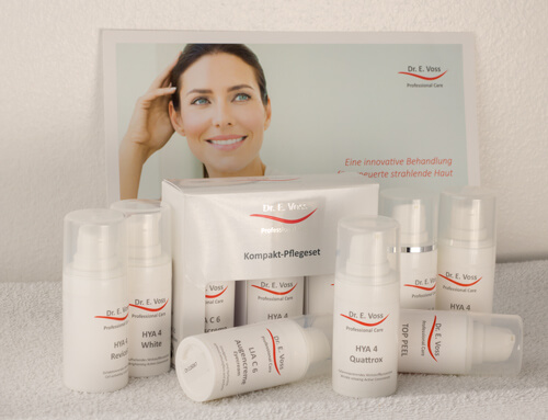 Dr. E. Voss Premium Produkte